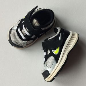 Nike Baby Sneakers * Size 3 Baby